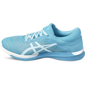 asics fuzeX Rush - Chaussures running Femme - bleu